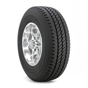 Bridgestone Duravis M700 HD