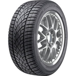 Dunlop SP Winter Sport 3D DSST ROF