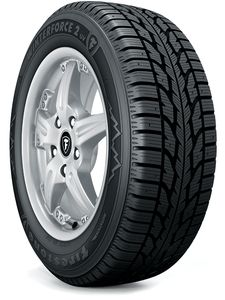 Firestone Winterforce 2 UV