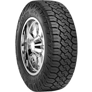Toyo Open Country C/T