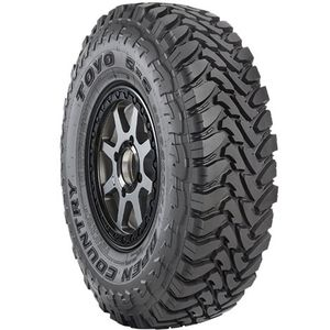Toyo Open Country SxS